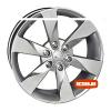 Купить диски Replica Mitsubishi (L189) R20 6x139.7 j9.0 ET40 DIA67.1 HS