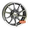 Купить диски Sportmax Racing SR-L290 R15 5x100 j6.5 ET40 DIA67.1 GP