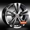 Купить диски Sportmax Racing SR231 R14 4x98 j6.0 ET35 DIA58.6 HB
