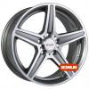 Купить диски Sportmax Racing SR253 R15 5x100 j6.5 ET38 DIA67.1 GSP