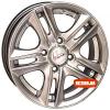 Купить диски Sportmax Racing SR392 R16 5x120 j7.0 ET40 DIA65.1 HS