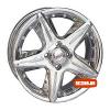 Купить диски Sportmax Racing SR549 R15 4x100 j6.5 ET35 DIA73.1 HCH