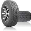 Купить шины Toyo Open Country A/T Plus 255/65 R17 110H