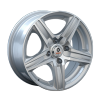 Купить диски Vianor VR13 R15 5x100 j6.5 ET38 DIA57.1 SF