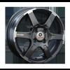 Купить диски Vianor VR2 R14 4x108 j5.5 ET37.5 DIA63.3 FGMF