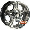 Купить диски ZW 211 R16 5x139.7 j7.0 ET0 DIA110.5 EP