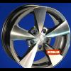 Купить диски ZW 213 R15 4x114.3 j6.5 ET35 DIA67.1 EP