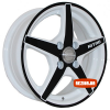 Купить диски ZW 3119Z R14 4x100 j5.5 ET35 DIA67.1 CA-W-PB