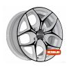 Купить диски ZW 3206 R13 4x98 j5.5 ET25 DIA58.6 CA-W-PB