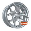 Купить диски ZW 3206 R14 4x108 j6.0 ET35 DIA63.4 SP