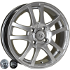 Купить диски ZW 450 R15 4x100 j6.0 ET43 DIA54.1 HS