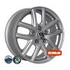 Купить диски ZW 4925 R15 5x108 j6.0 ET52.5 DIA63.4 SL