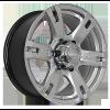 Купить диски ZW 7638 R17 6x139.7 j8.0 ET30 DIA106.2 HS