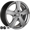 Купить диски ZW 9504 R15 4x100 j6.0 ET43 DIA60.1 HS
