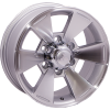 Купить диски ZW BK238 R16 6x139.7 j7.0 ET10 DIA110.5 SP