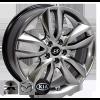 Купить диски ZW BK5002 R19 5x114.3 j7.5 ET49.5 DIA67.1 HB