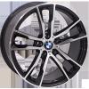 Купить диски ZW BK5015 R18 5x112 j8.0 ET35 DIA66.6 BP