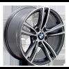 Купить диски ZW BK5055 R17 5x120 j8.0 ET34 DIA74.1 GP