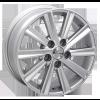 Купить диски ZW BK519 R16 5x114.3 j6.5 ET35 DIA60.1 silver