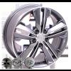 Купить диски ZW BK637 R17 5x114.3 j7.0 ET35 DIA67.1 GP