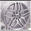 Купить диски ZW BK643 R20 5x120 j8.5 ET45 DIA72.6 silver
