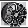 Купить диски ZW BK667 R15 5x114.3 j6.5 ET40 DIA60.1 BP