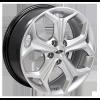 Купить диски ZW BK675 R17 5x108 j7.0 ET52.5 DIA63.4 HS