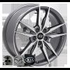 Купить диски ZW BK862 R18 5x114.3 j7.5 ET40 DIA67.1 GP