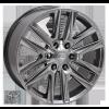 Купить диски ZW BK874 R20 6x139.7 j8.5 ET25 DIA106.2 HB