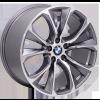 Купить диски ZW BK923 R20 5x120 j11.0 ET37 DIA74.1 GP