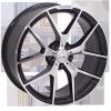 Купить диски ZW BK933 R20 5x112 j8.5 ET45 DIA66.6 SP