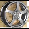 Купить диски ZW D221 R14 4x100 j6.0 ET35 DIA73.1 W