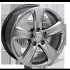 Купить диски ZW D5105 R17 5x114.3 j7.0 ET38 DIA60.1 HB