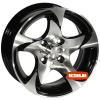 Купить диски ZW D552 R13 4x100 j5.5 ET10 DIA73.1 MB