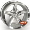 Купить диски ZW D588A R13 4x98 j5.5 ET0 DIA58.6 MS