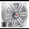 Купить диски ZW D6048 R17 6x139.7 j7.0 ET36 DIA67.1 silver