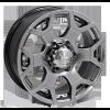 Купить диски ZW D6049 R17 6x139.7 j7.5 ET28 DIA106.2 HB